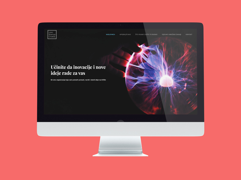 Lean Startup Hrvatska